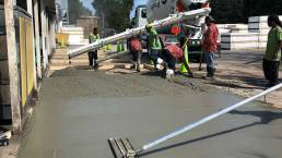 Blown Away Concrete Repair Services