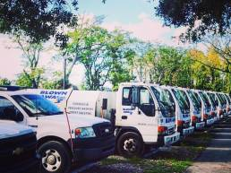Blown Away Commercial Property Services