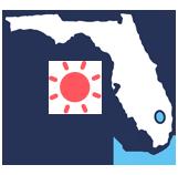 Icon Florida
