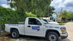 Blown Away Commercial Porter Services