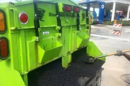 Pothole Repair equipment